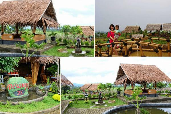 De Saung HK Resto Bogor