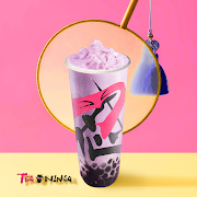 Taro Slush