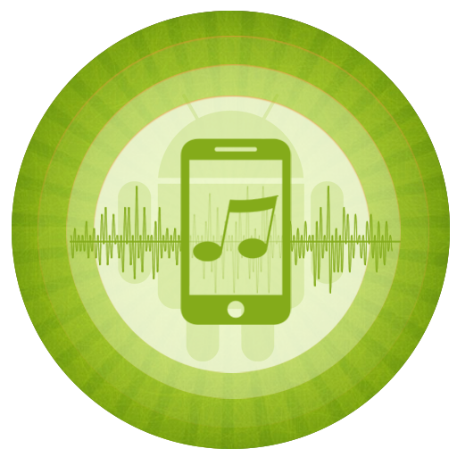 Top Ringtones for Android™ for PC