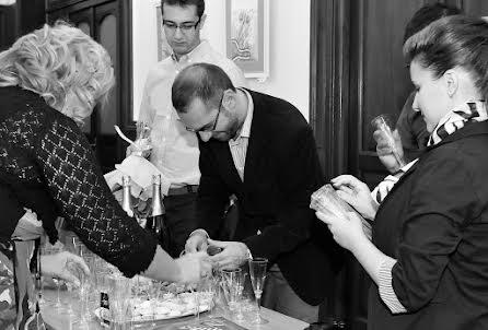Svatební fotograf Corneliu David (david1957). Fotografie z 10.10.2017