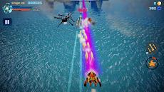 Galaxy Airforce Warのおすすめ画像4