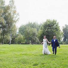 Wedding photographer Lena Kupcova (fotoLiss). Photo of 15.11.2017