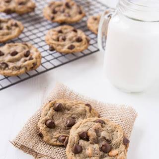 Nestle Crunch Butterscotch Cookies