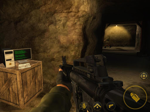 Yalghaar: Action FPS Shooting Game  screenshots 10