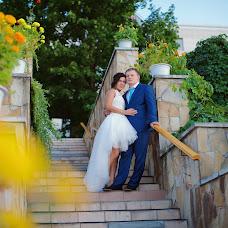 Wedding photographer Sergey Vereschagin (Photography). Photo of 20.10.2015