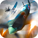 Warplanes Craft: World of War Plane Simulator Game Icon