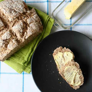 Authentic Irish Brown Soda Bread