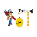 الفني - Technician icon
