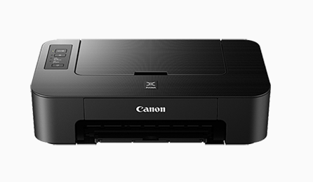 Canon TS207 Review Spec Harga