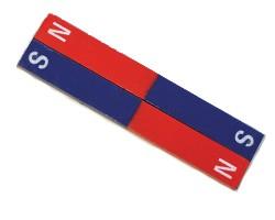 Image result for bar magnets