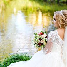 Wedding photographer Tina Vinova (vinova). Photo of 26.05.2018