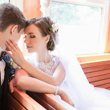 Wedding photographer Sergey Morozov (Banifacyj). Photo of 21.05.2014