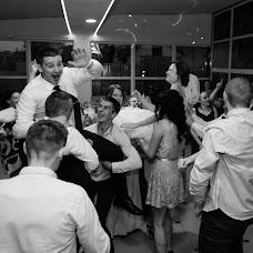 Wedding photographer Tatyana Klachek (klachek). Photo of 18.10.2017