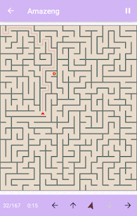 Amazeng: Amazing Mazes! for PC-Windows 7,8,10 and Mac apk screenshot 5