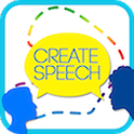 Create Speech-Special Educator icon