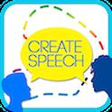 Create Speech-Special Educator icon