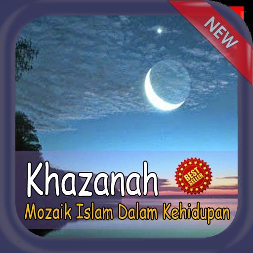 Khazanah Mozaik Islam
