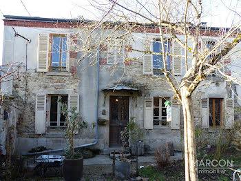 maison à Saint-Michel-de-Veisse (23)