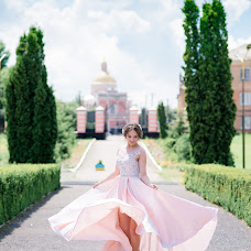 Wedding photographer Alena Belousova (alain). Photo of 29.06.2017