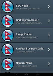 AllNepali screenshot 5