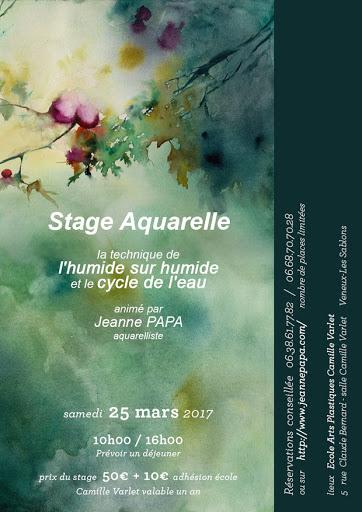 stage mars