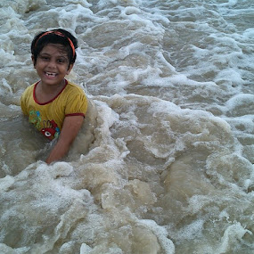 FUEL FOR LIFE by Soumitra Biswas - Public Holidays Other ( sea bath,  )