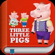 Three Little Pigs Lite  Icon