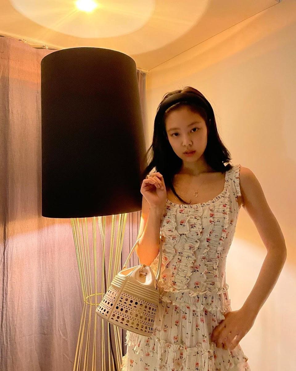 jennie summer dress