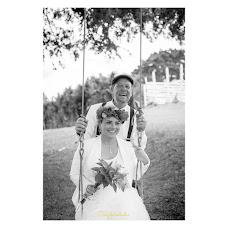 Wedding photographer Nacho Ramirez (iraphotostudio). Photo of 02.10.2018