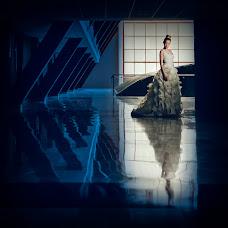 Wedding photographer Salva Ruiz (salvaruiz). Photo of 27.05.2015