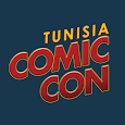 Comic-Con Tunisia icon