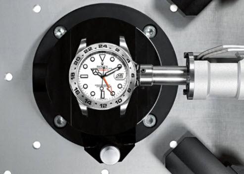 Jam Tangan Rolex dengan Jam Tangan Golf Edition Generasi ke 3