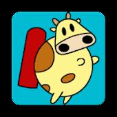 Moo Moo Rocket