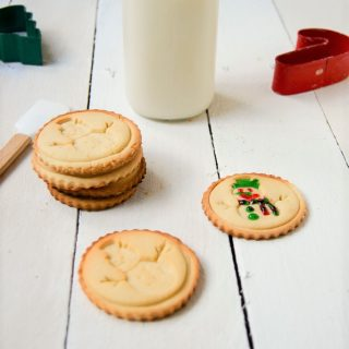 Gluten Free Christmas Cookies Recipes