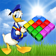Duck Gold Puzzle icon
