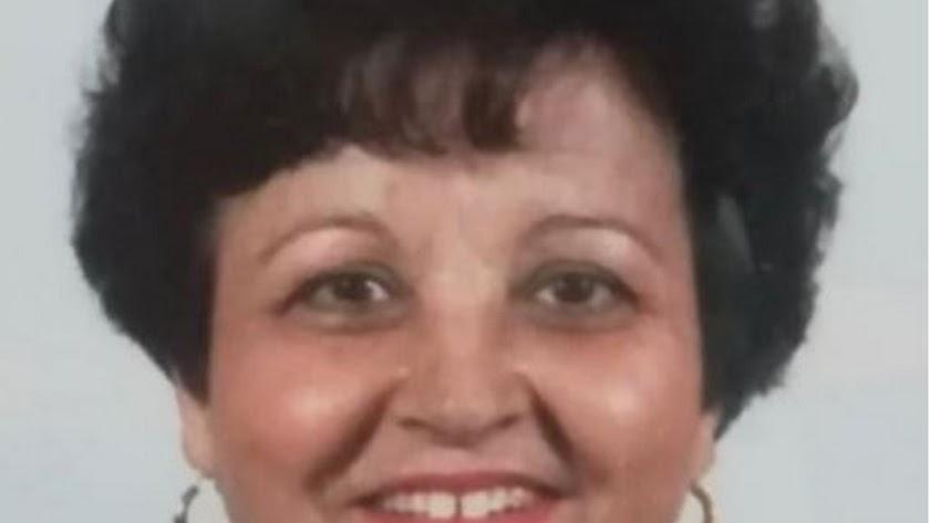 Josefa Morales Mañas.