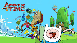 Adventure Time thumbnail