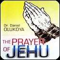 The Prayer of Jehu icon