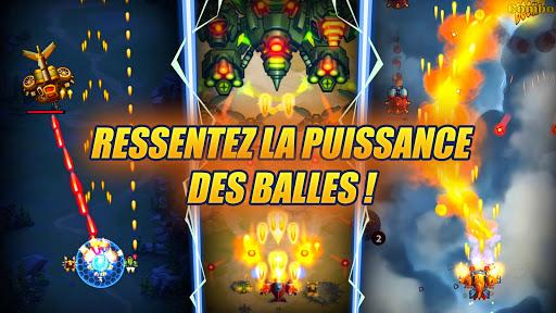 HAWK: Arcade Shooter. Vaisseau spatial combat screenshot 3