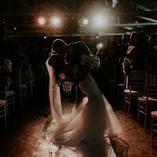 Wedding photographer Ricardo Ranguettti (ricardoranguett). Photo of 15.03.2018