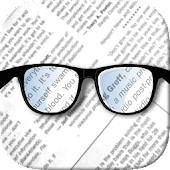 Pocket Glasses: Text Magnifier