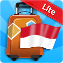 Phrasebook Indonesian Lite icon