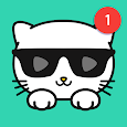 Kitty Live- Live Streaming Chat & Live Video Chat icon