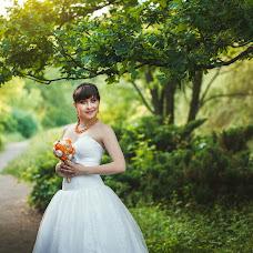 Wedding photographer Sergey Bernikov (bergserg). Photo of 20.05.2014