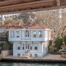 Photo: Bosporus-Villa