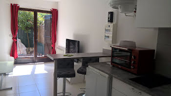 studio à Le Pradet (83)