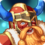 Clash Of Legends Icon