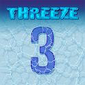 Threeze icon