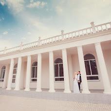 Wedding photographer Ivan Nizienko (Djovanni). Photo of 15.09.2014