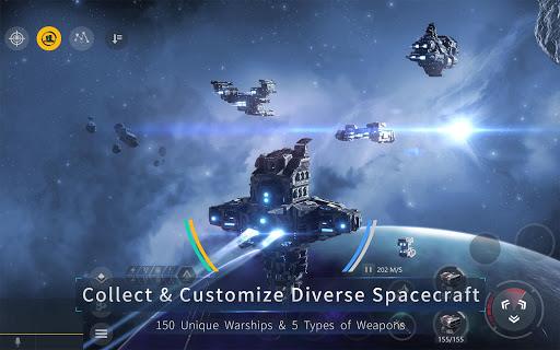 Second Galaxy screenshot 4